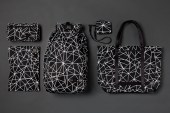 ISAORA x Porter 2013 Geo-Light Bag Collection