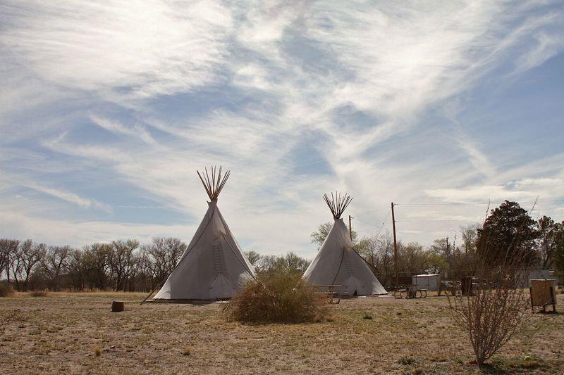 Jake Davis Visits Marfa, Texas