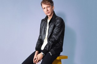 "Jefferson Hack x Tod's No_Code 2013 Spring/Summer ""London Calling"" Lookbook"
