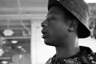 Joey Bada$$ the New Creative Director of Ecko Clothing