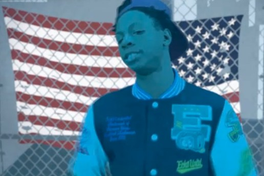 Joey Bada$$ - Unorthodox (Produced by DJ Premier) | Video
