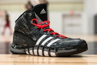 John Wall and Robbie Fuller Discuss the adidas Crazyquick