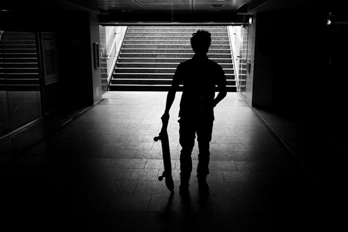 Jon Humphries and Leica Combine Skateboarding and M Photography