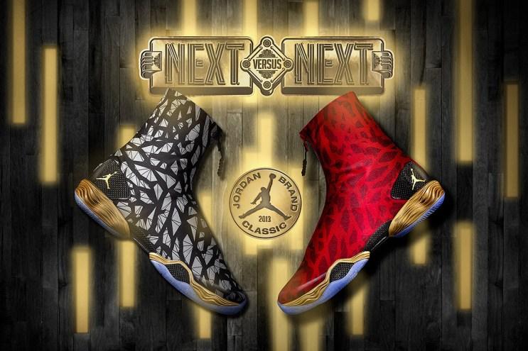 Jordan Brand Unveils Special Jordan Brand Classic XX8 Colorways