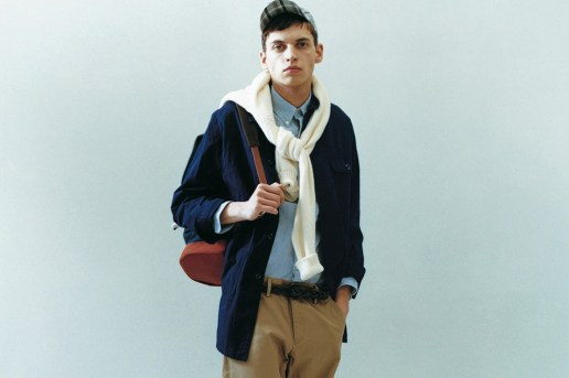 Journal Standard 2013 Spring/Summer Lookbook