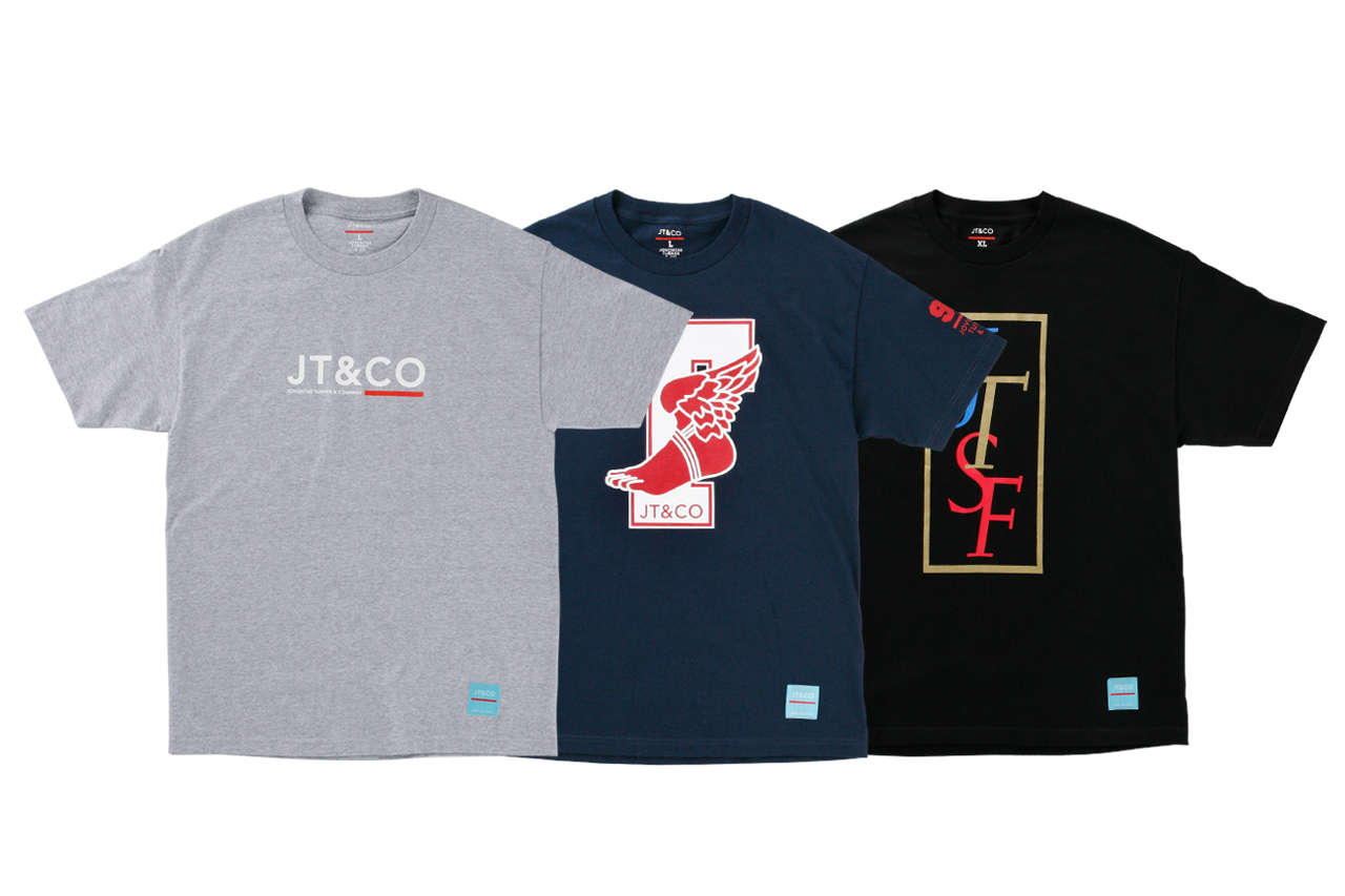 JT&CO 2013 Spring/Summer Collection