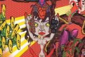 Keiichi Tanaami x Stussy Guest Artist Series | Video