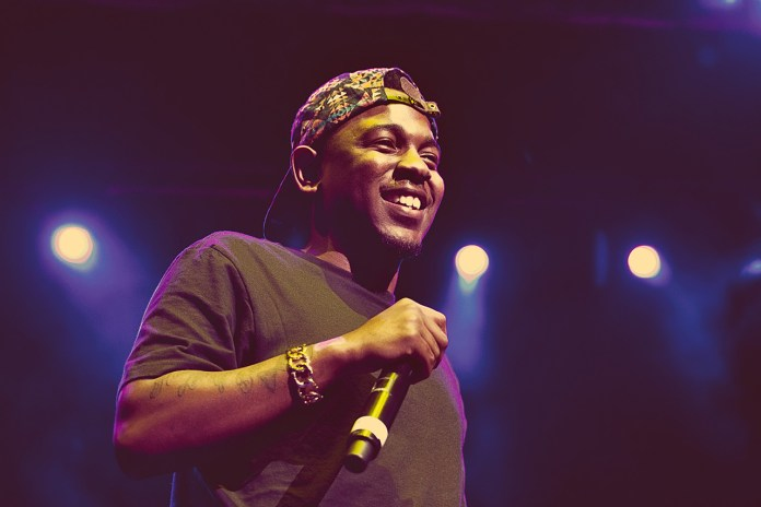 Kendrick Lamar featuring Jay-Z – B*tch, Don't Kill My Vibe (Remix)