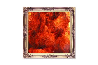 KiD CuDi Unveils 'INDICUD' Artwork & Tracklist