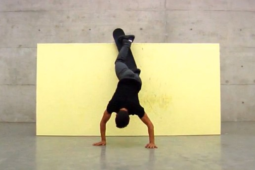 Kilian Martin Makes Art on Two Wheels   Video