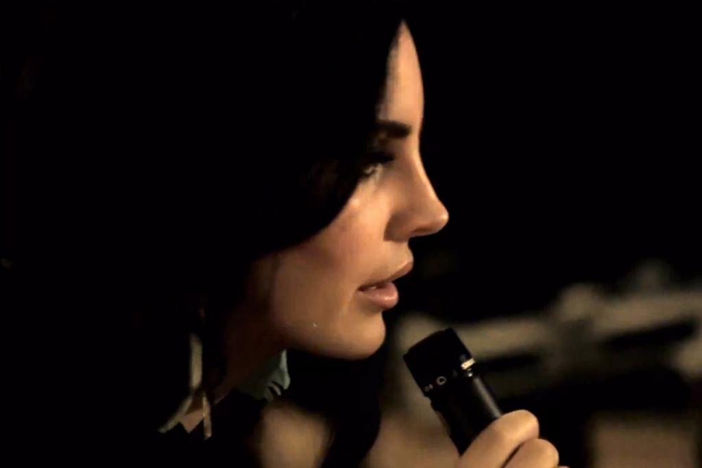 Lana Del Rey – Chelsea Hotel No 2   Video