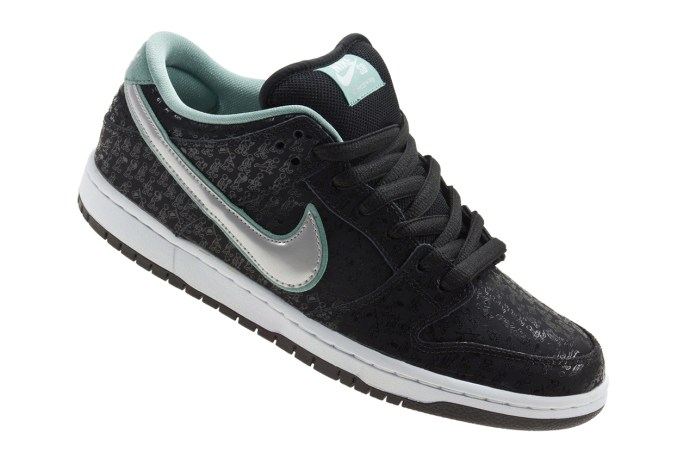 Lance Mountain x SPoT x Nike SB Dunk Low Pro QS 20th Anniversary