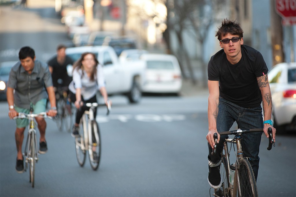 Levi's® Commuter Series 2013 Spring Lookbook