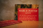 Levi's Made & Crafted x Uncle Otis Shop-in-Shop
