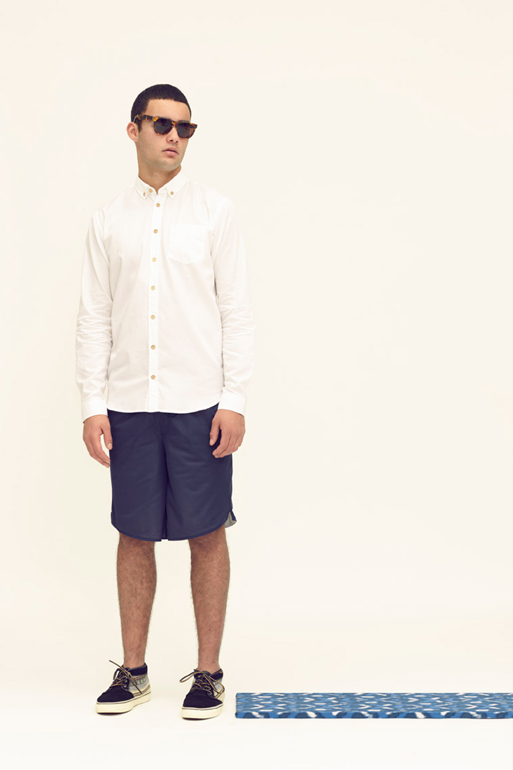 Libertine-Libertine 2013 Spring Delivery 2 Lookbook