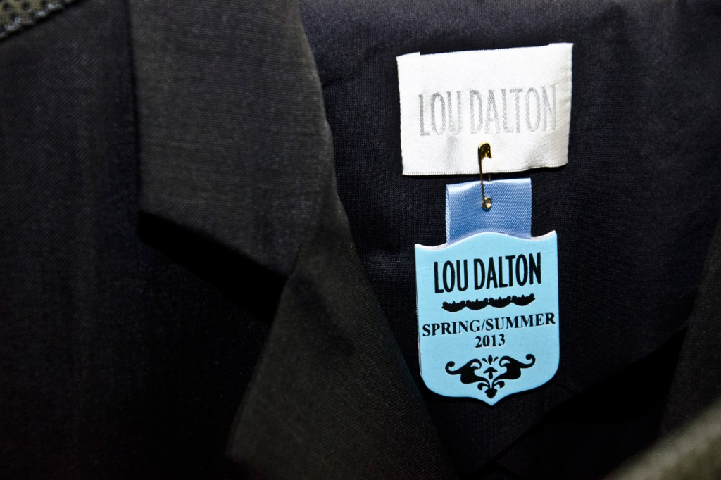 Lou Dalton Talks Menswear with HYPEBEAST at Latest Dover Street Market Installation