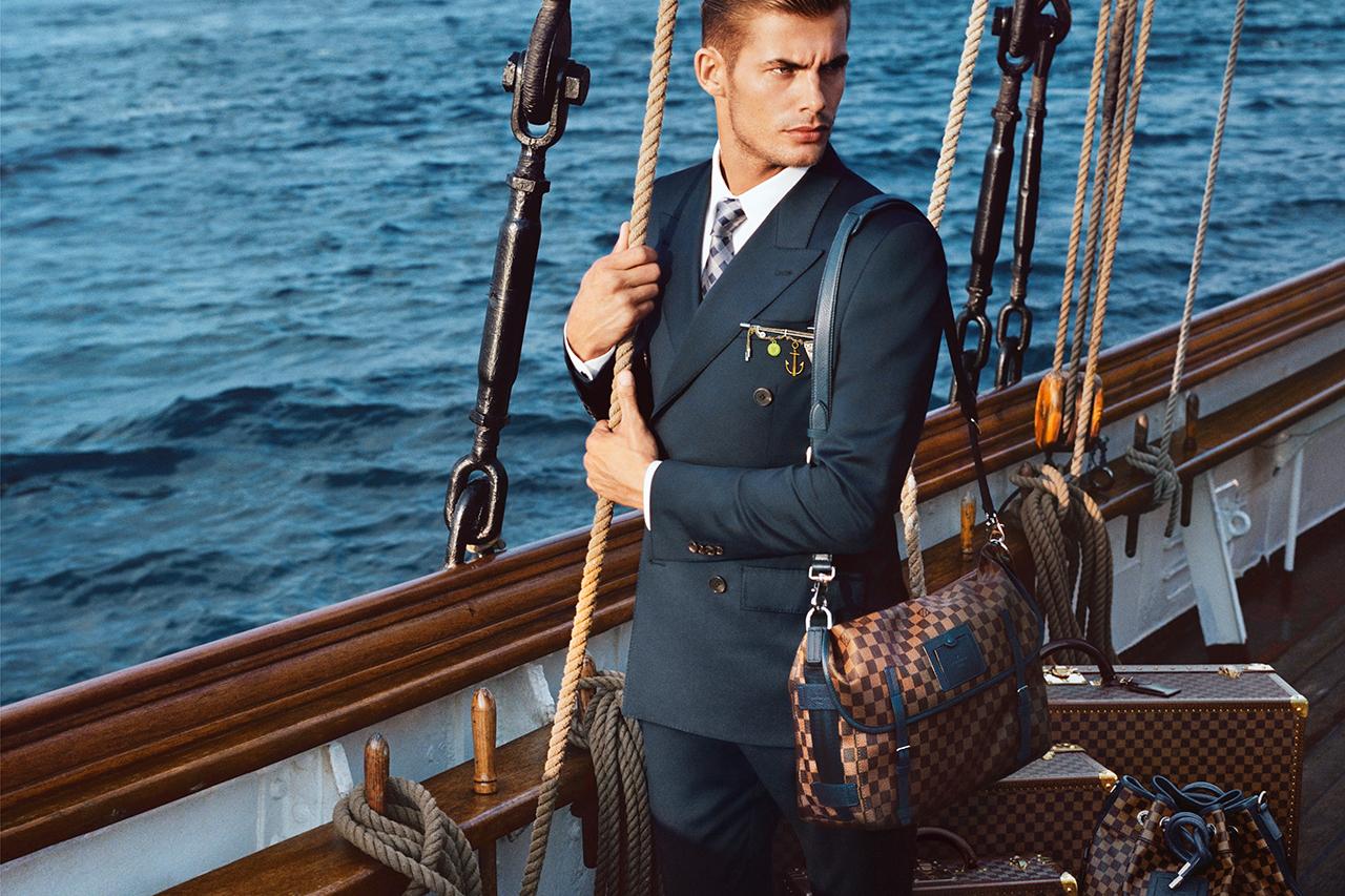 Louis Vuitton 2013 Spring/Summer Lookbook