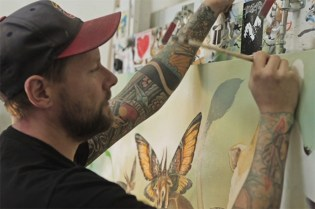 LRG's Artist Driven Hooks Up with CRAOLA