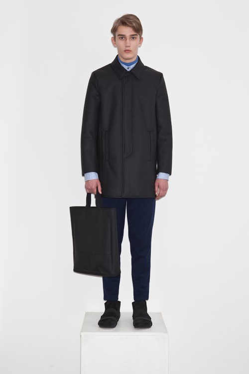Lucio Vanotti 2013 Fall/Winter Lookbook