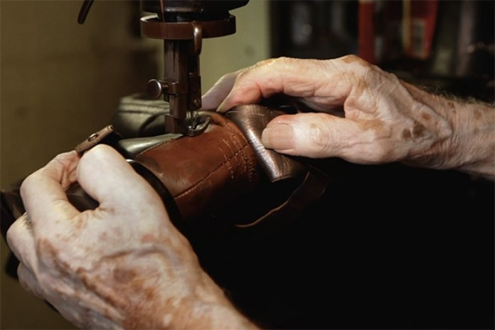 Made In Brooklyn: The Shoemaker
