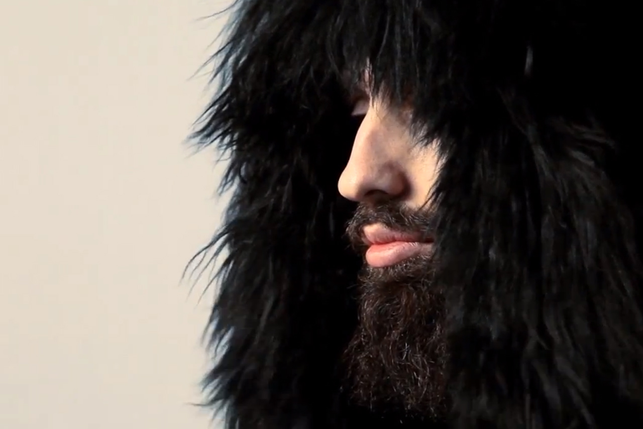 maharishi Takes Us Behind-the-Scenes with Its 2013 Fall/Winter Pacifist Preppers Collection