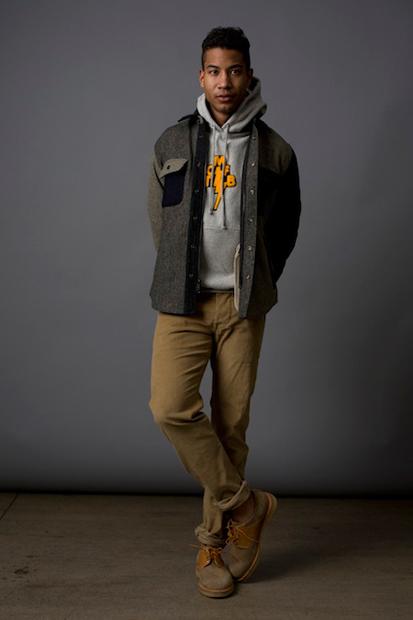 Mark McNairy New Amsterdam 2013 Fall/Winter Lookbook
