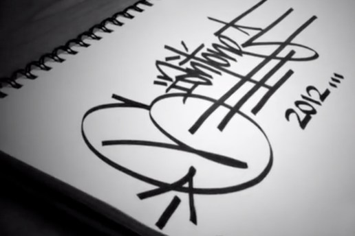 Mike Giant – Handstyle History Lesson