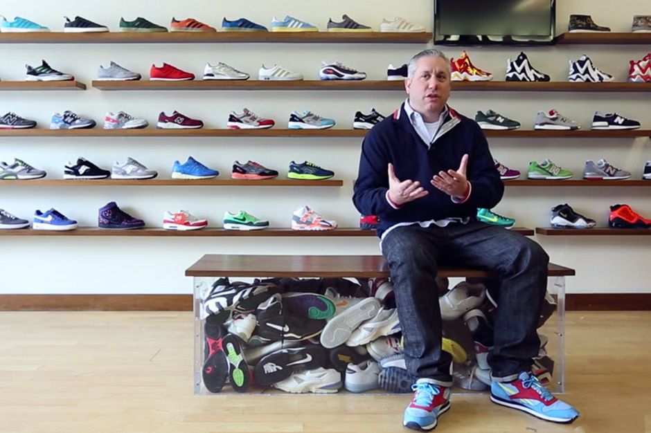 Mike Packer Speaks on the Early Beginnings of Packer Shoes and the Reebok Classic Leather 30th Anniversary