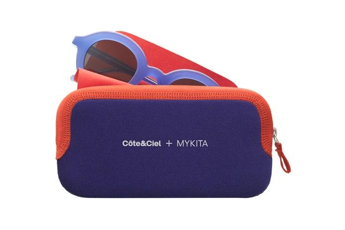 MYKITA x Côte&Ciel Eyewear Pouches
