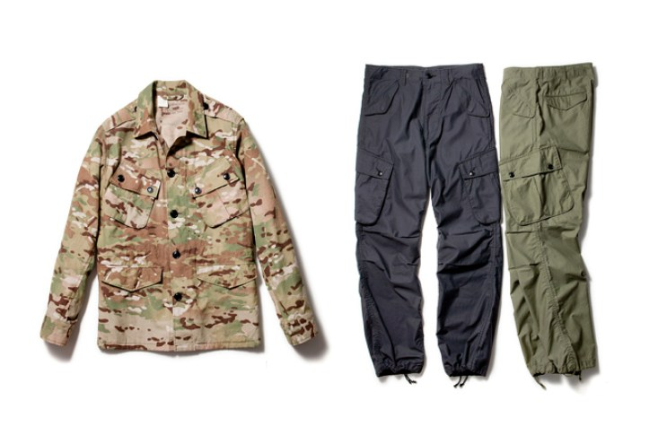 N.HOOLYWOOD EXCHANGE SERVICE 2013 Spring/Summer Collection
