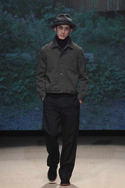 naissance 2013 fall winter collection