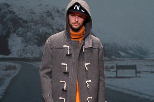 NAISSANCE 2013 Fall/Winter Collection