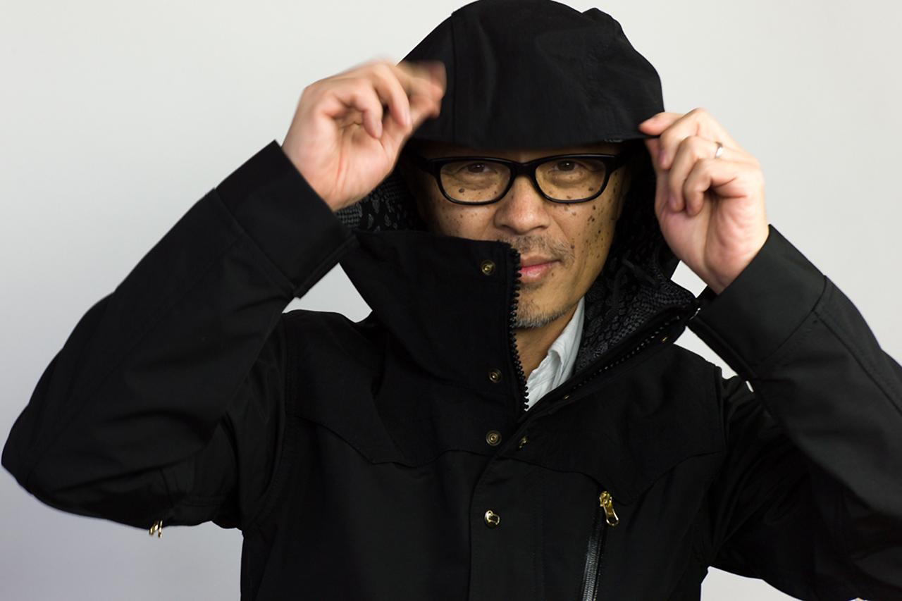 nanamica Managing Director Eiichiro Homma Talks About the Future for Menswear