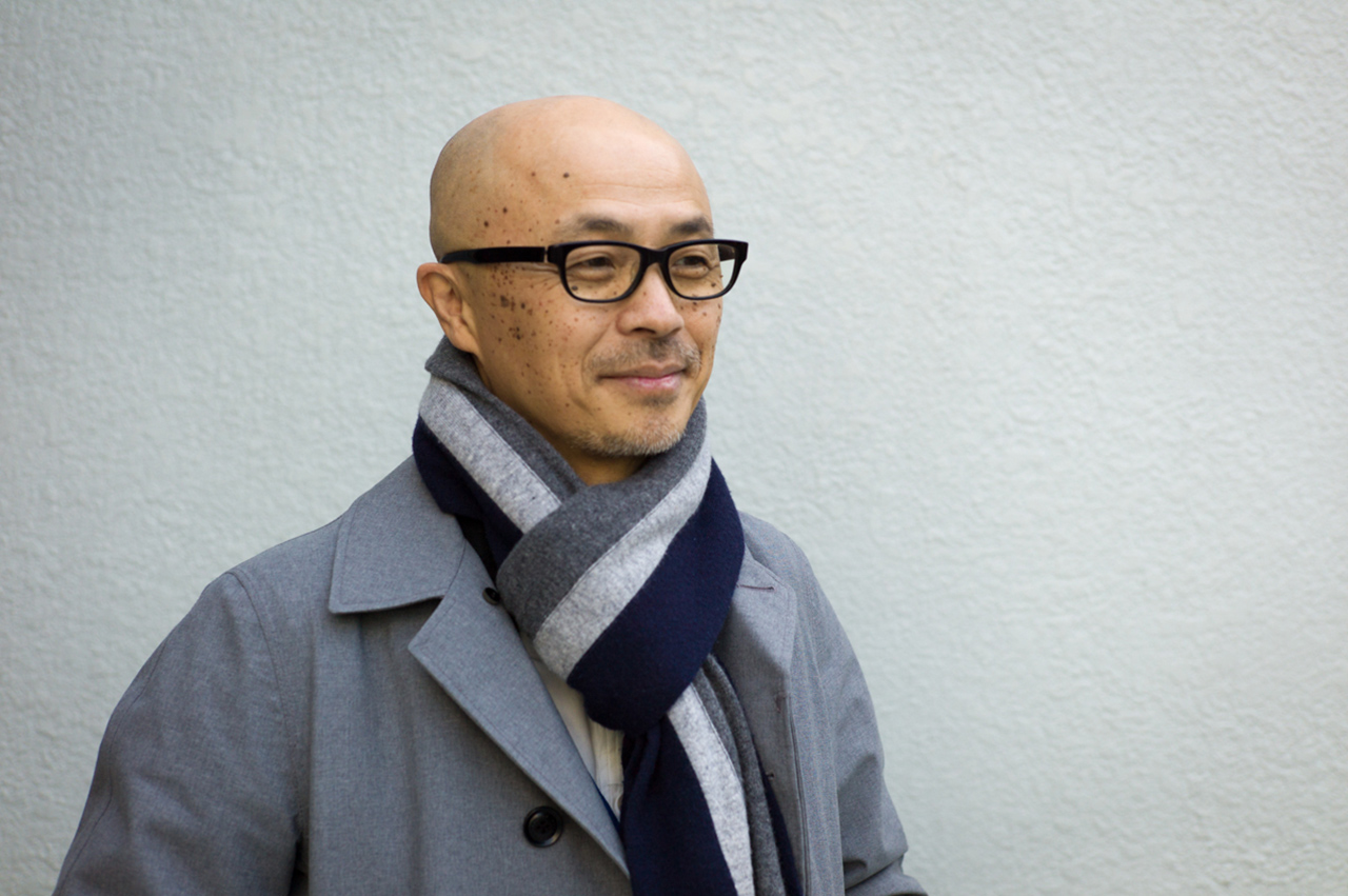 nanamica managing director eiichiro homma talks about the future for menswear
