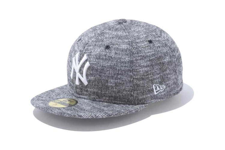 New Era Japan 2013 Spring/Summer Heather Knit Collection