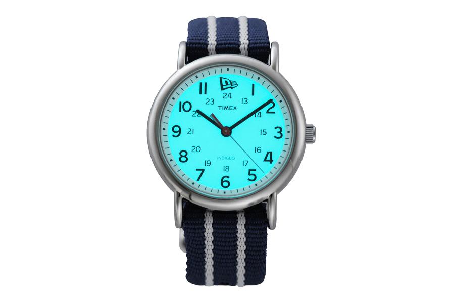 New Era x Timex Weekender Central Park Watch