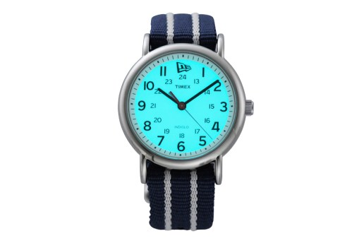 New Era x Timex Weekender Central Park Watch
