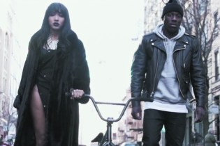 "Nigel Sylvester x Casio G-Shock ""Black Out"" 