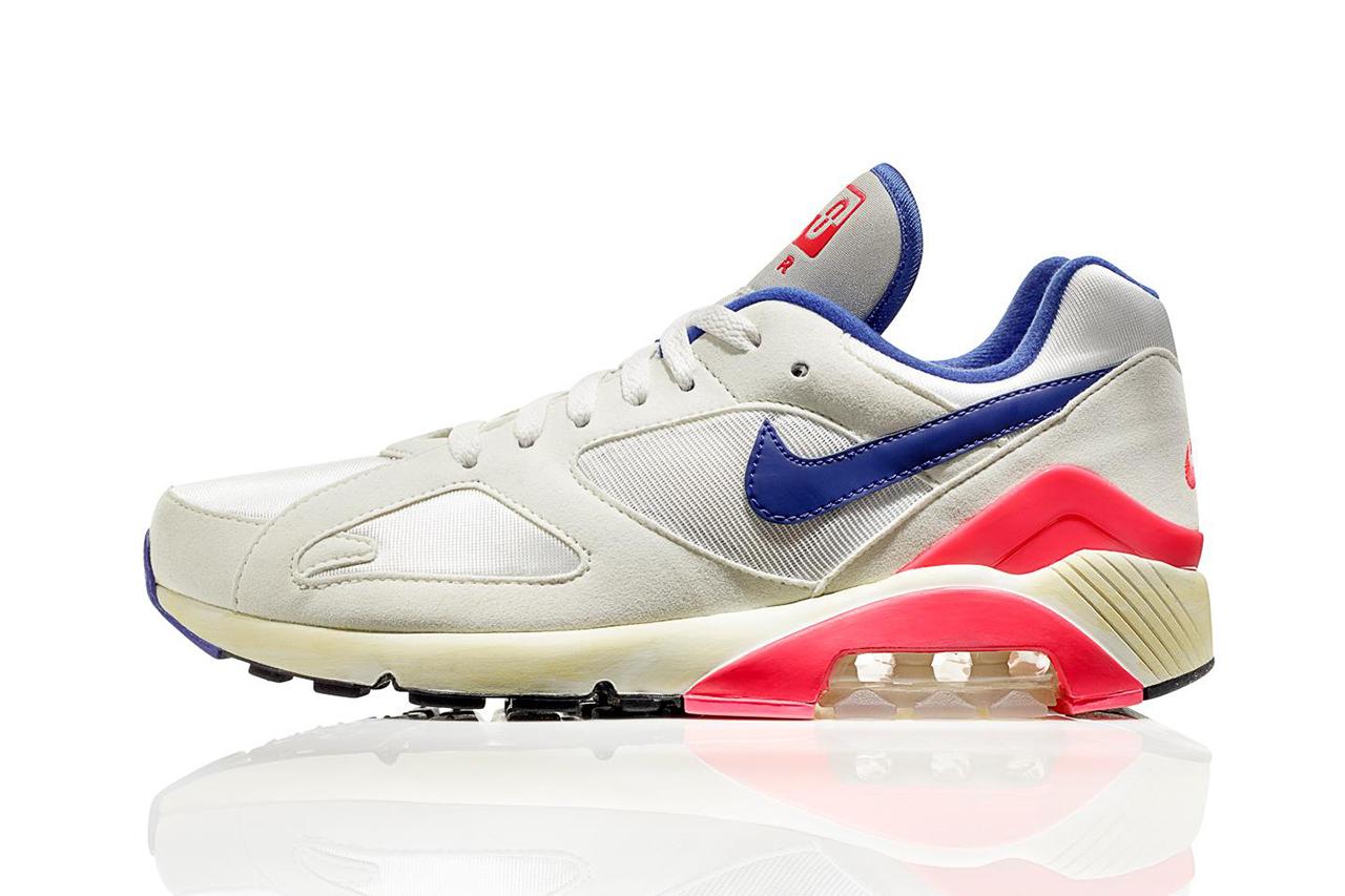 Nike 2013 Air Max OG & Engineered Mesh Pack