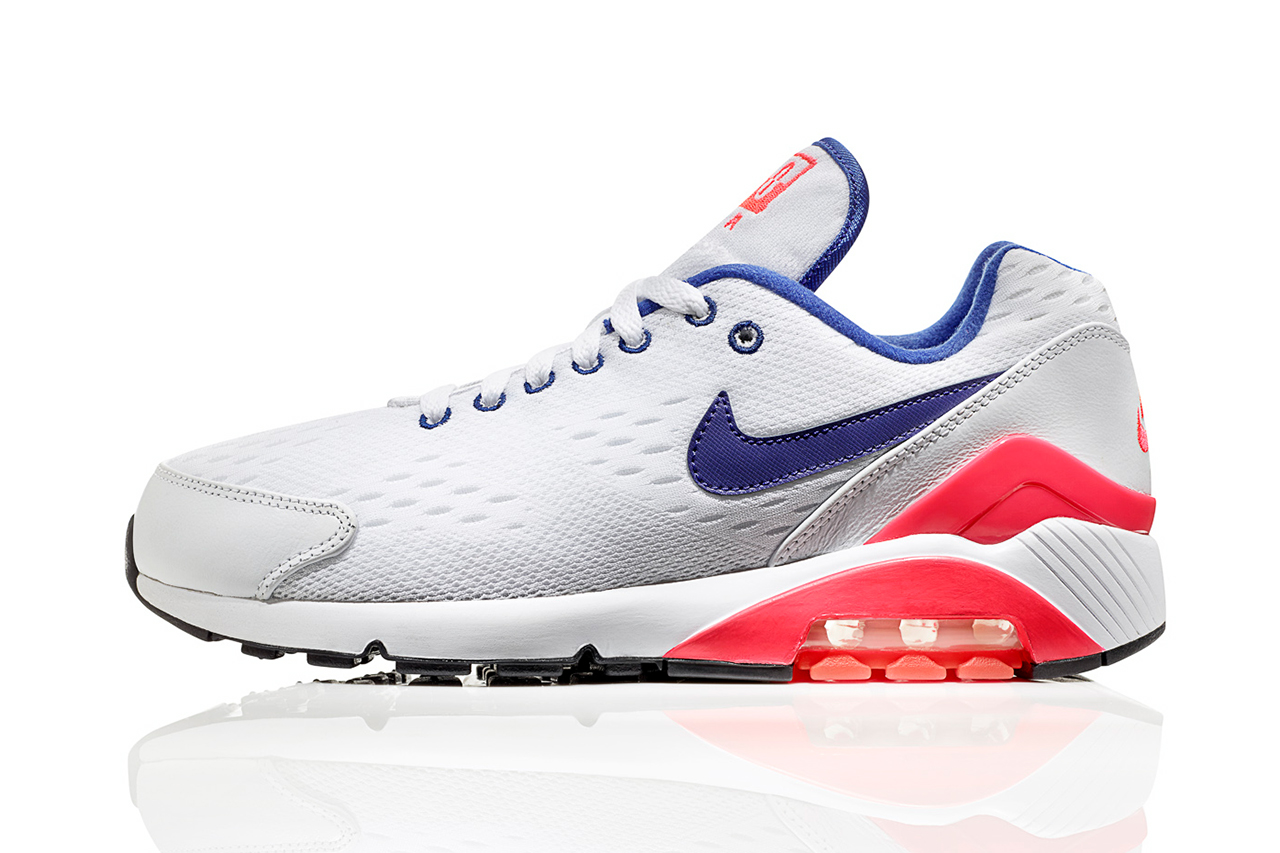 Nike 2013 Air Max OG & Engineered Mesh Pack