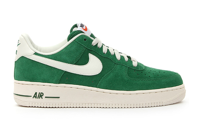 """Nike Air Force 1 Low """"Suede Pack"""""""