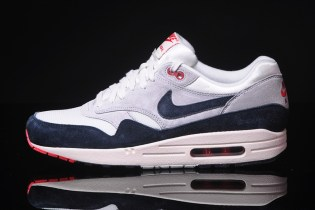 Nike Air Max 1 OG Sail/Dark Obsidian-Neutral Grey