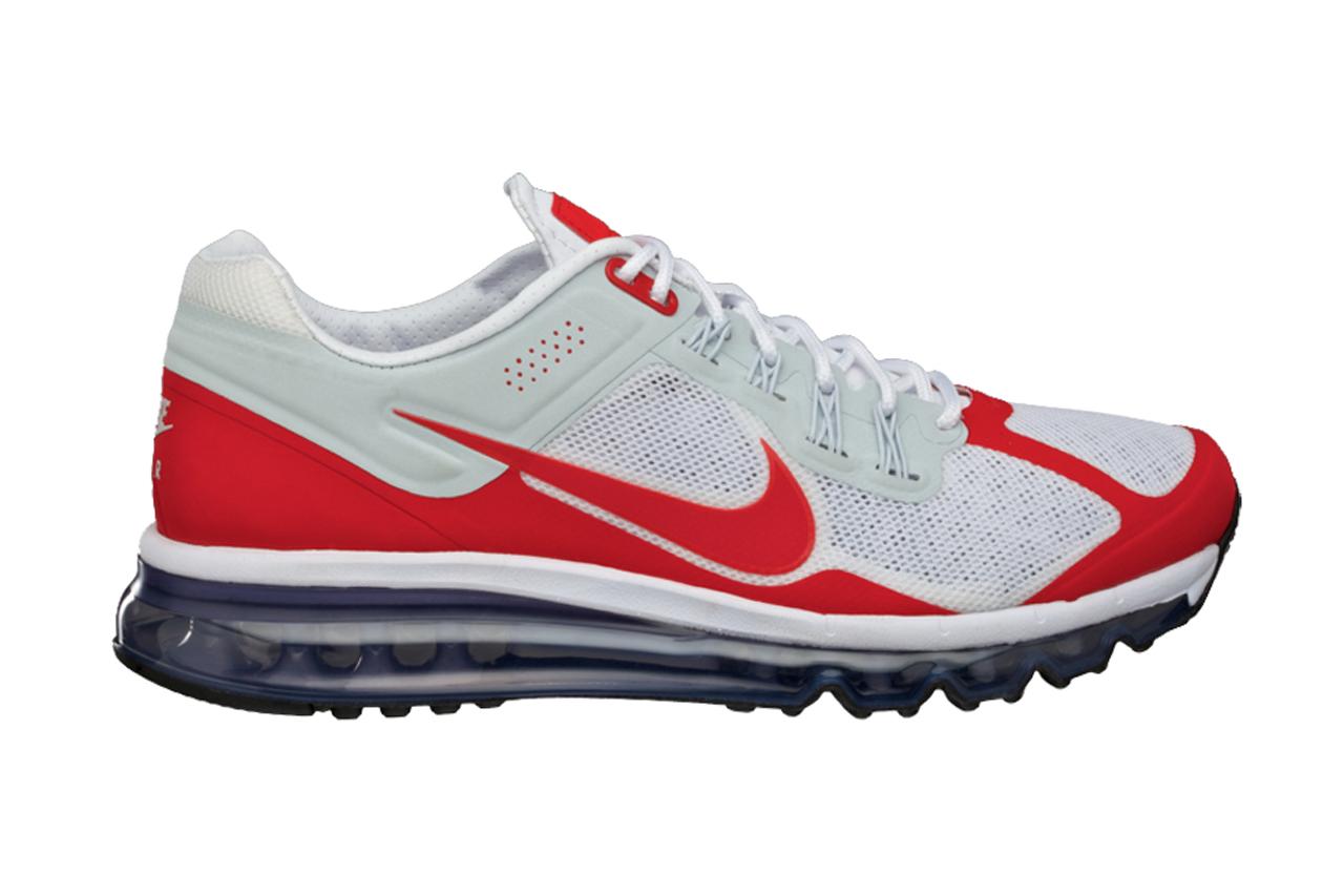 Nike Air Max+ 2013 \u0026quot;Flashback ...