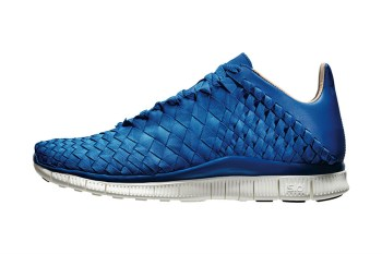 Nike Free Inneva Woven SP White Label Pack