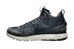 Nike Lunar Solstice Mid SP White Label Pack