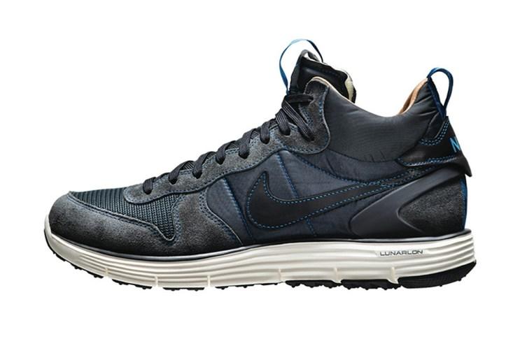 Nike Lunar Solstice Mid SP White Label Pack