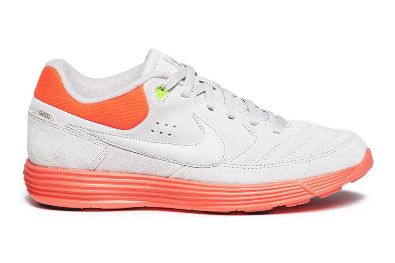 """Nike NSW Lunar Gato """"Gamma Grey"""""""