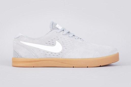 """Nike SB Koston 2 """"Wolf Grey"""""""