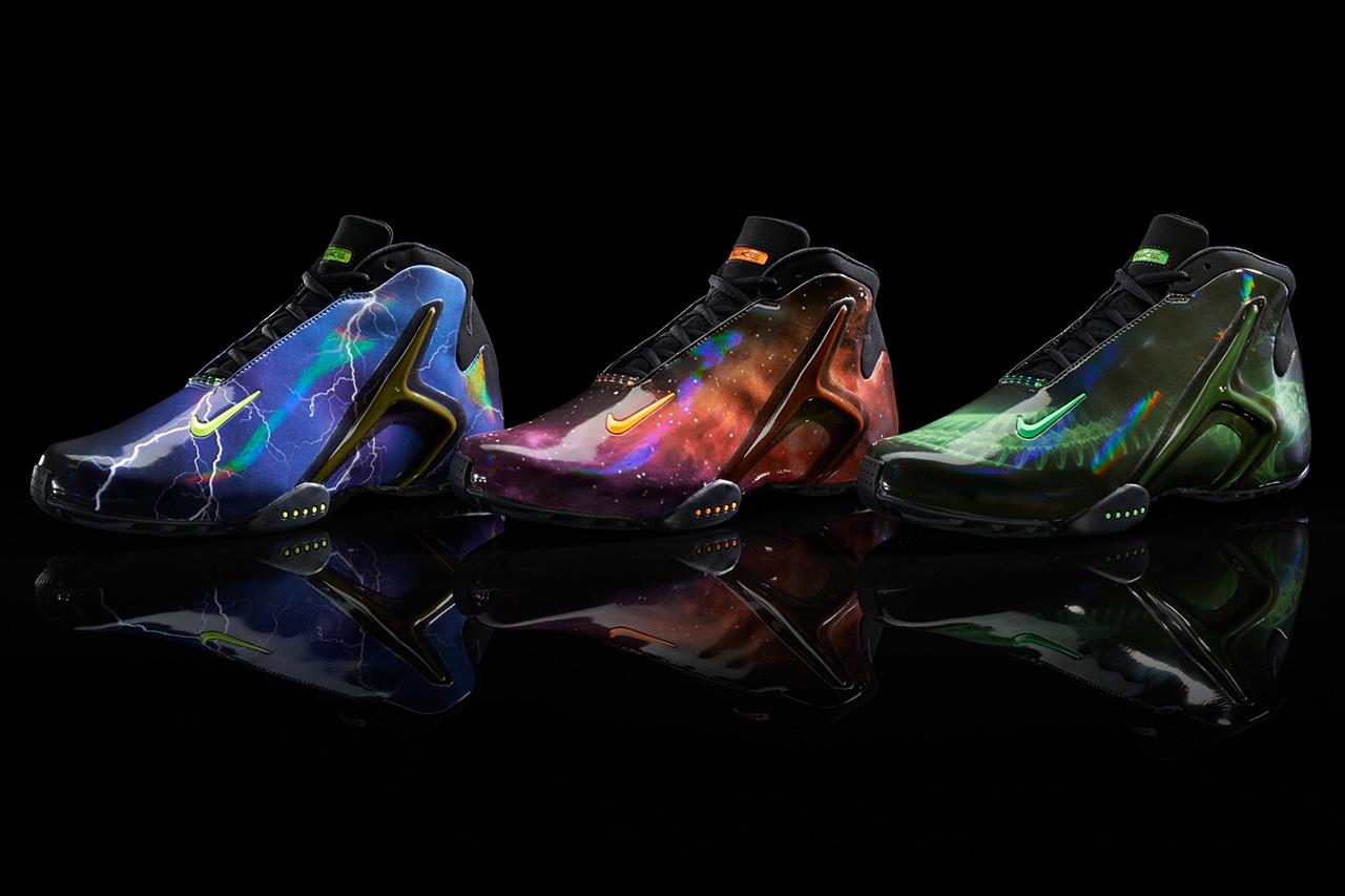 "Nike Sportswear ""Superhuman"" Collection"