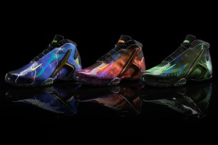 "Nike Sportswear ""Superhuman"" Collection"